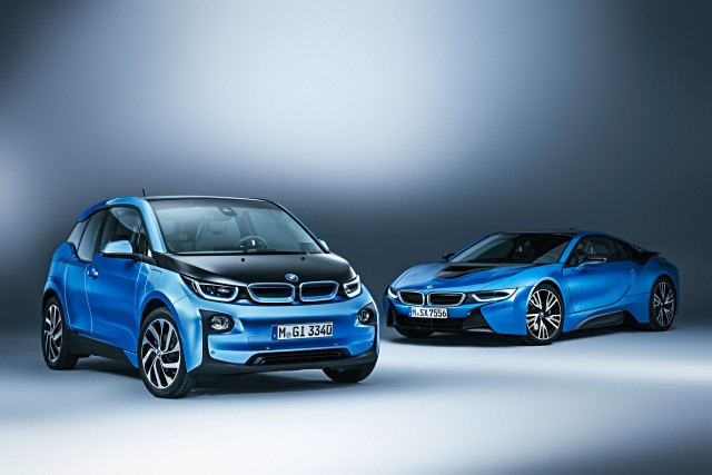 March 14 2017 In The First Two Months Of Bmw Doubled Its Combined S Electric Cars And Plug Hybrids Over Same Period 2016
