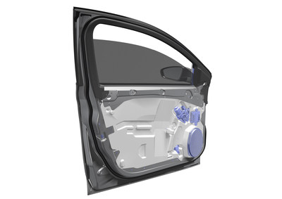 10 2017\u2014Magna International Inc. in cooperation with the U.S. Department of Energy (DOE) and partners FCA US and Grupo Antolin announced at NAIAS that it ...  sc 1 st  FenderBender & Magna Develops Ultralight Door Module | 2017-01-10 | FenderBender