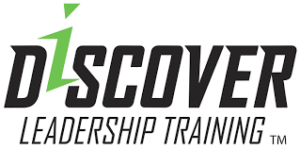 Discover Leadership Logo