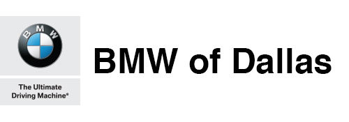 BMW of Dallas logo