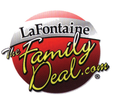 LaFontaine Automotive Group logo