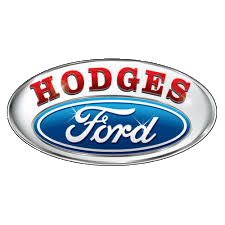 Hodges Ford Logo
