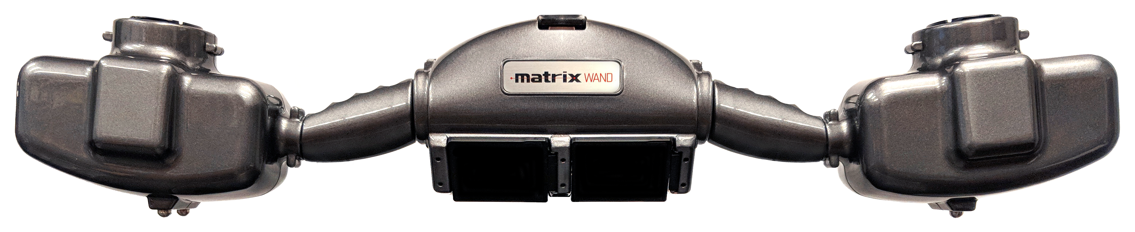 Matrix wand