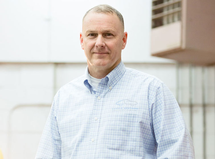 Paving the Way: Kevin Conner, owner of the former Conner Brothers Body Shops, has emphasized recruiting and hiring new talent to the collision repair industry.