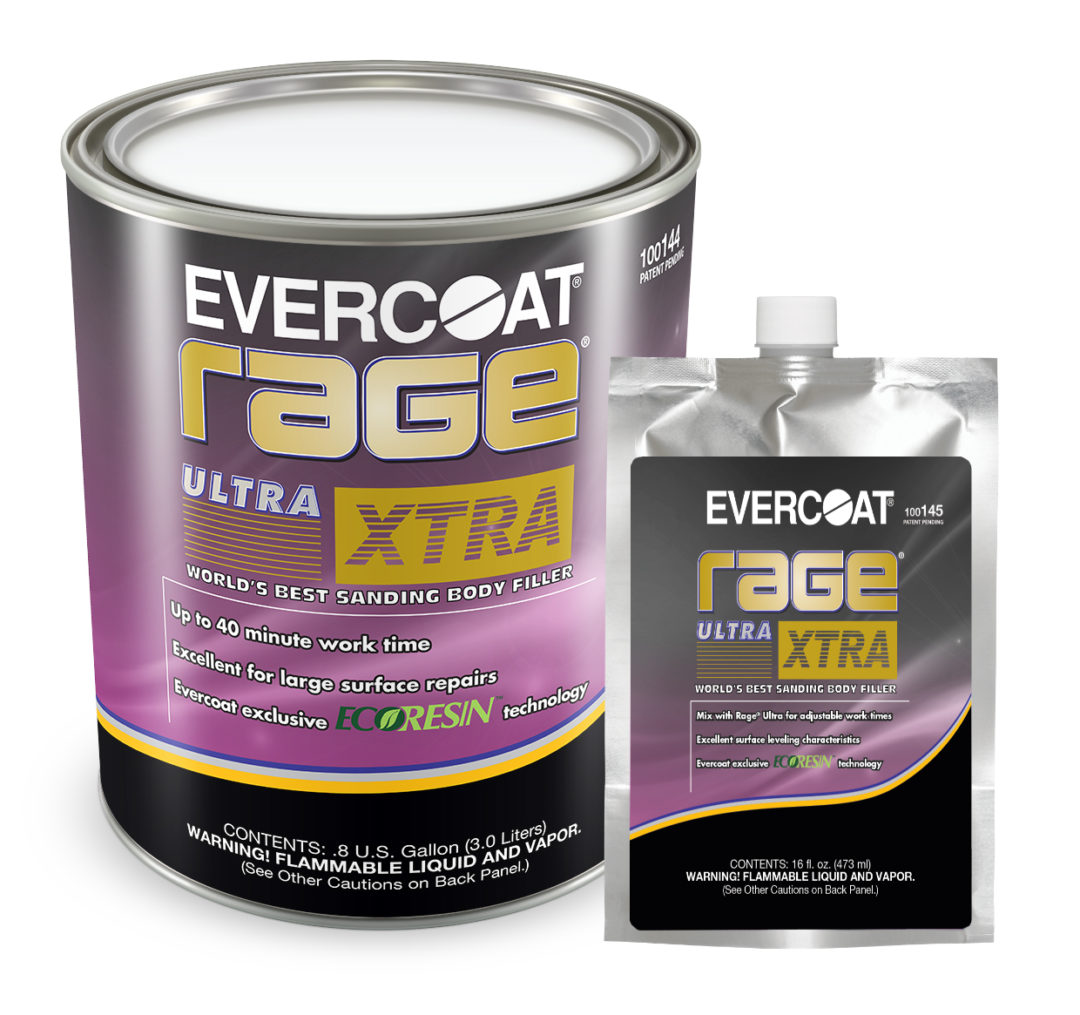 ITW Evercoat