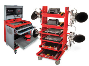 Align Cabinet Package