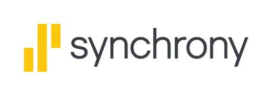 New logo of synchrony financial