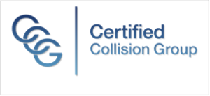 Certified Collision Group logo