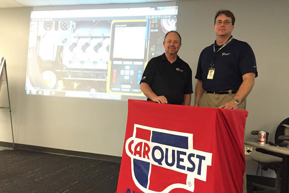 Carquest Technical Institute Opens R Amp D Center December 11
