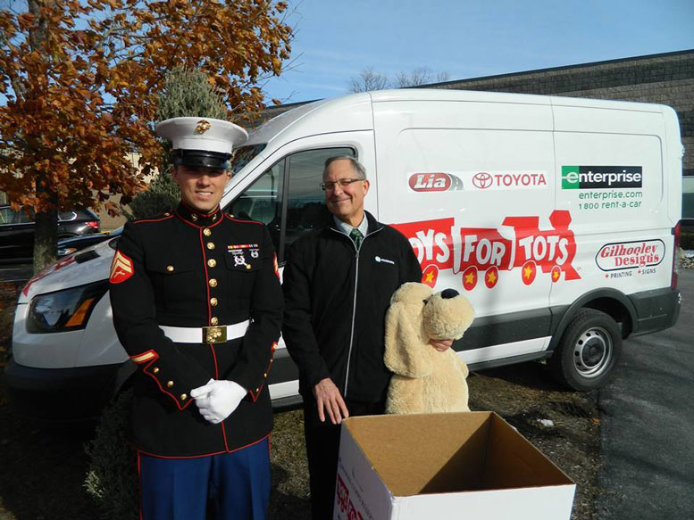 H&V Toys For Tots 2
