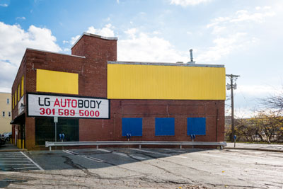 More than a Facade: Luis Gonzalez's ability to bring his core beliefs to the forefront at LG Auto Body has helped the shop earn its stellar reputation in its market.