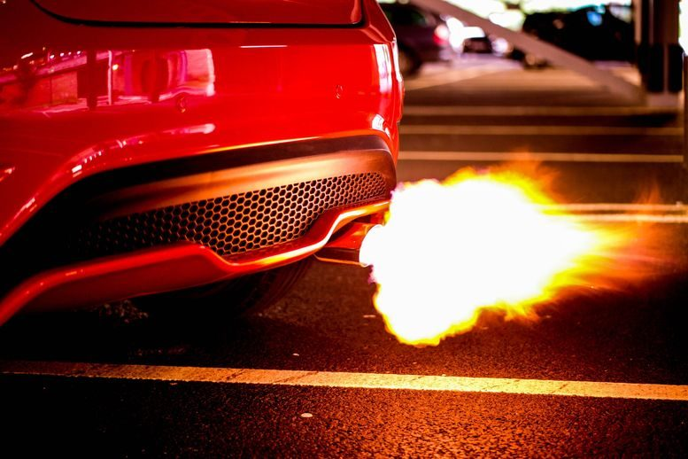 California Bans Sales Of New Gas Cars By 2035 2020 09 24 Fenderbender