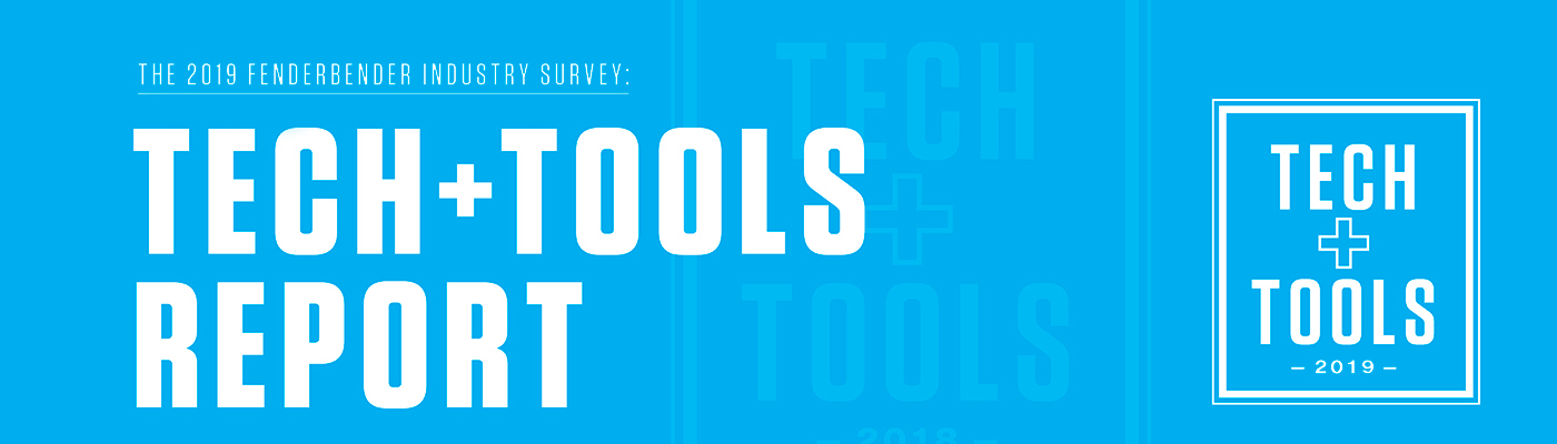2019 Survey Tech Tools