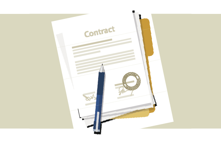 The Ins and Outs of Work Authorization Contracts