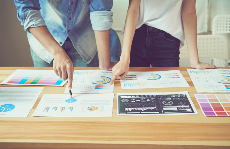 Four Phases of a Long-Term Marketing Plan