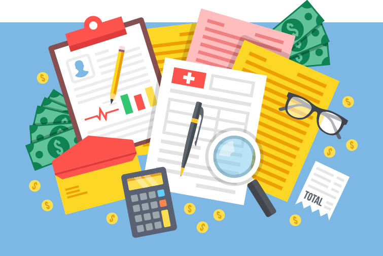 6 Steps to Build a Health Insurance Plan | 2018-06-26 ...