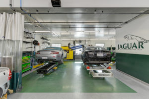 Becoming a Specialty Body Shop