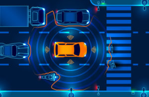 The Levels of Vehicle Autonomy and Safety