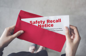Capitalizing on Recalls