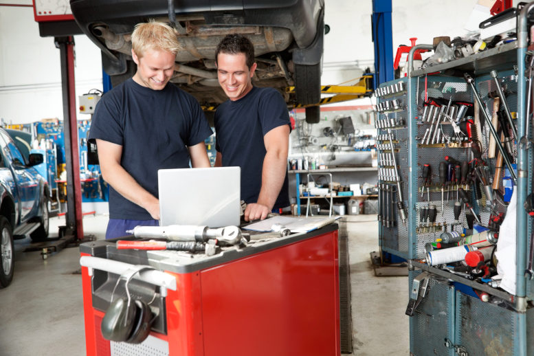 I-CAR Launches New Technician Internet Collection